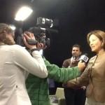Entrevista Sônia Bridi