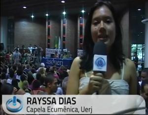 TV UERJ Online - Universidade do Estado do Rio de Janeiro