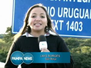 Universidade Federal do Pampa - São Borja