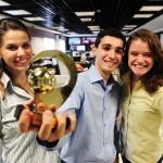 18 - Premiados pela CNN Internacional