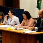 27 - Conselho Universitário discute a greve na USFC