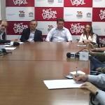 5-TJ UFSC NA COLETIVA DE IMPRENSA DA MARATONA CULTURAL