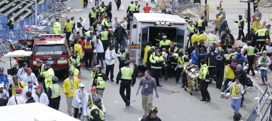Boston[