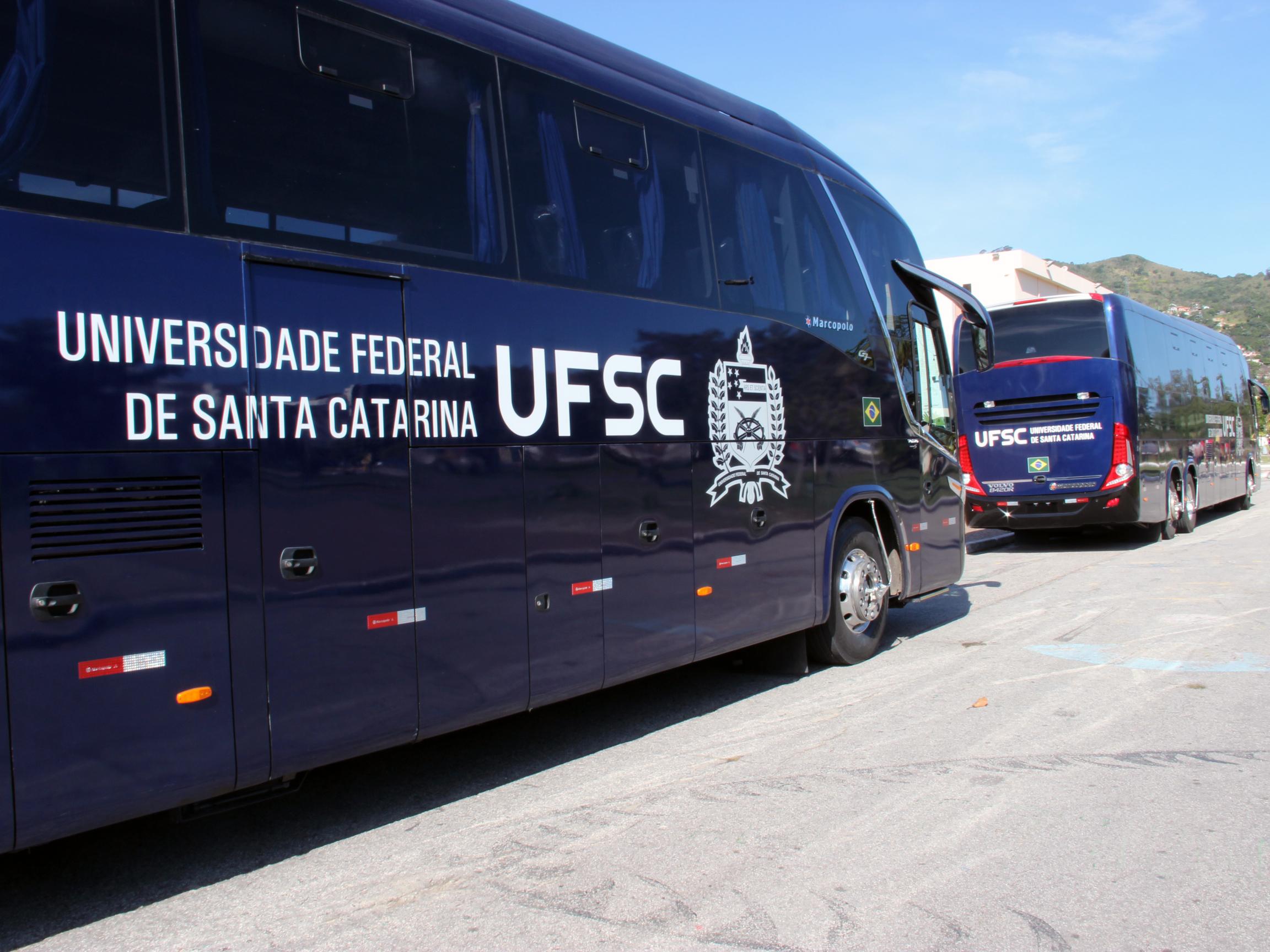 Onibus UFSC