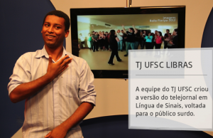 TJ UFSC LIBRAS