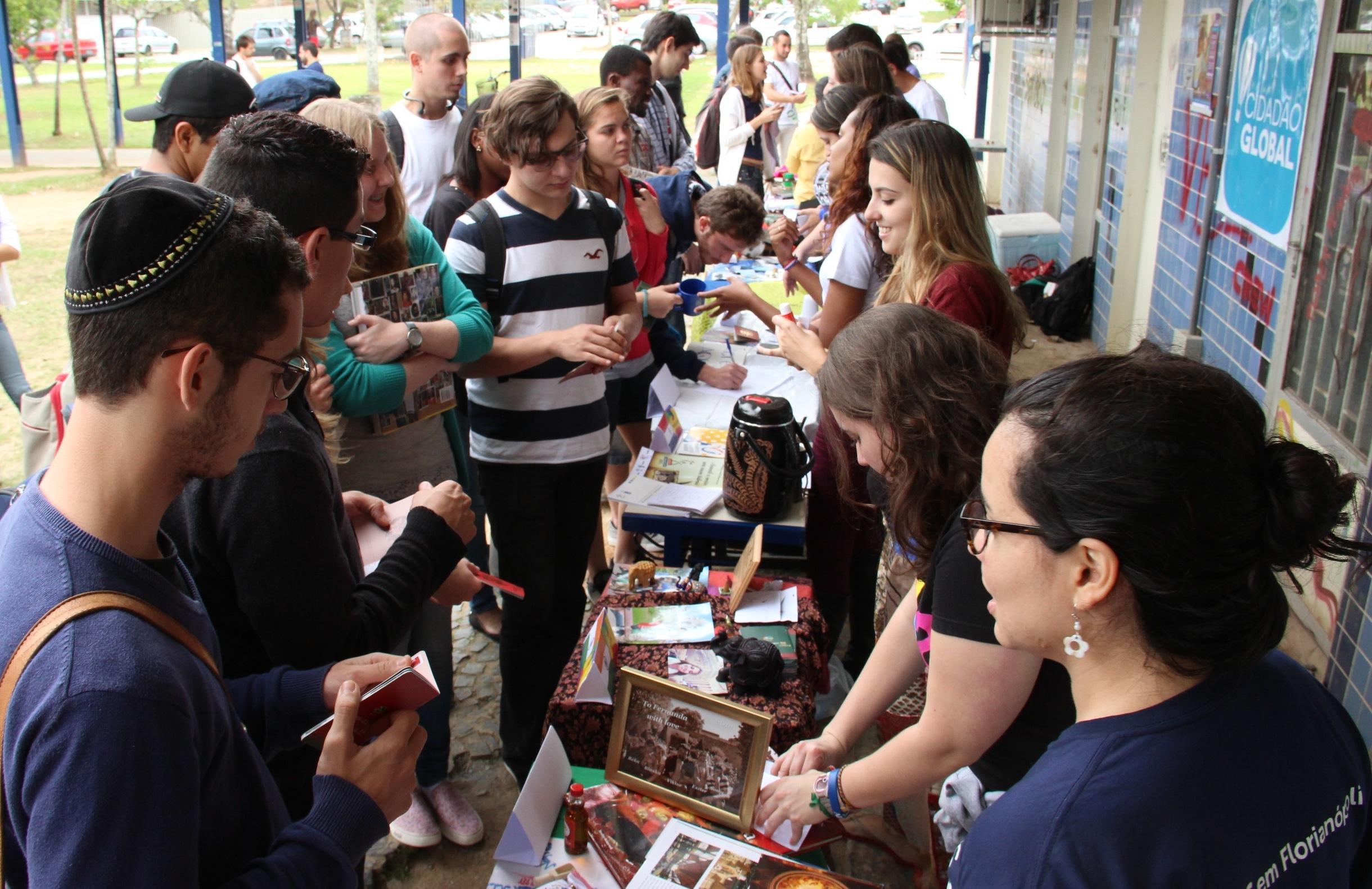 AIESEC Florianópolis 2