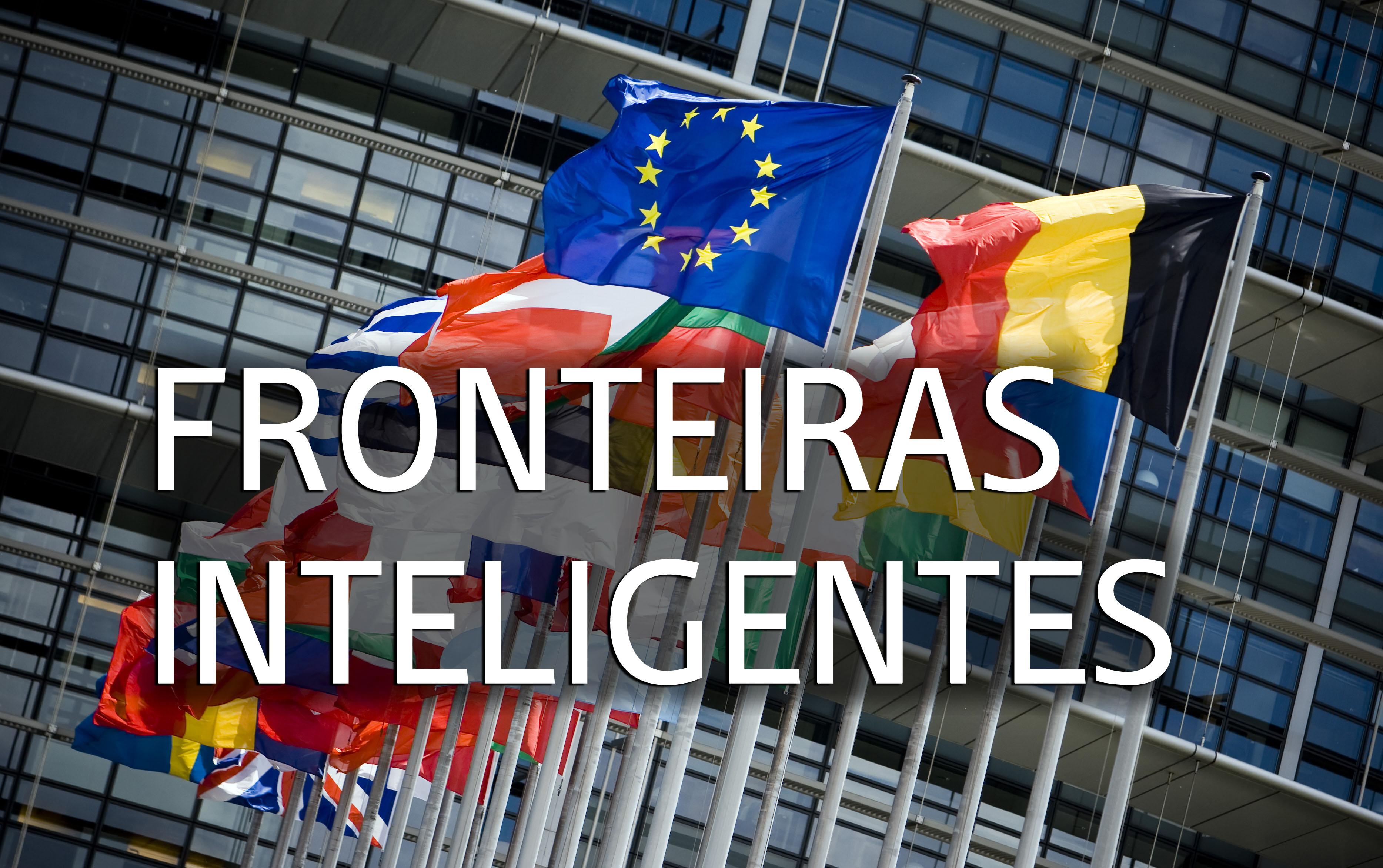 Fronteiras Inteligentes TJ UFSC