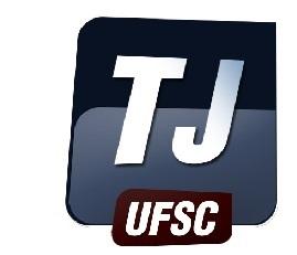 Logo TJ UFSC